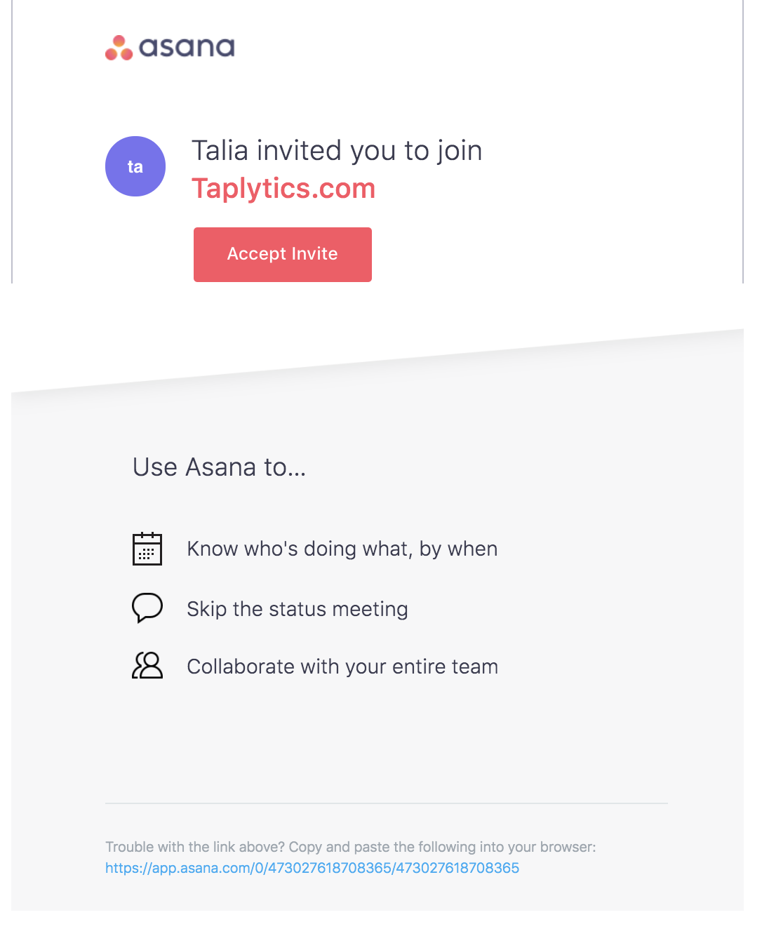 25 Types of the Best Transactional Emails - Customer io