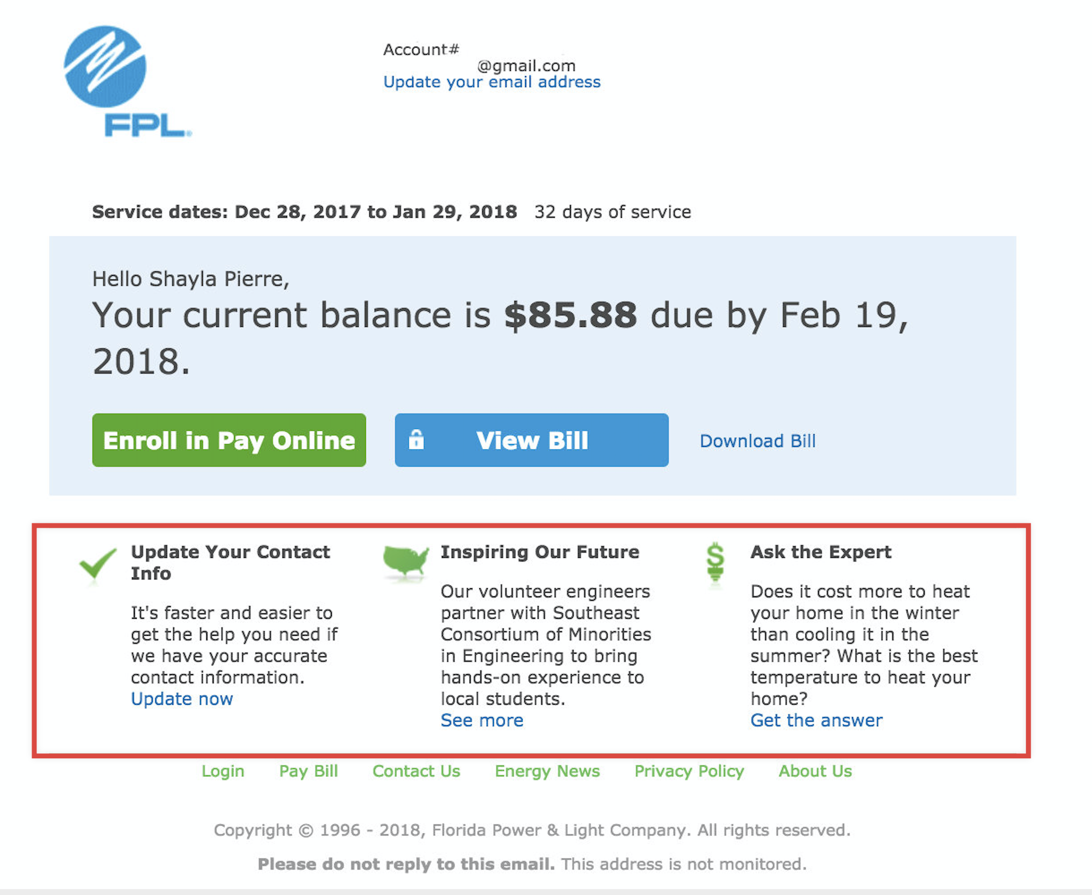 How to Design Your Invoice Emails to Include Relevant