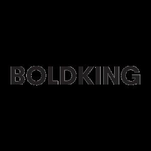 BOLDKING logo