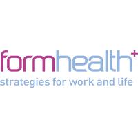 Form Health Logo